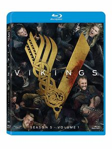 Vikings: Season 5 Volume 1