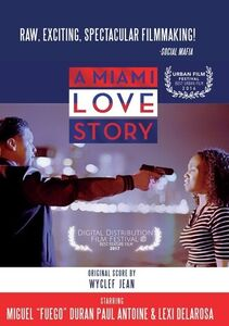 A Miami Love Story