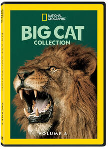 Big Cat Collection, Vol. 6