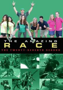 Amazing Race: Season 27