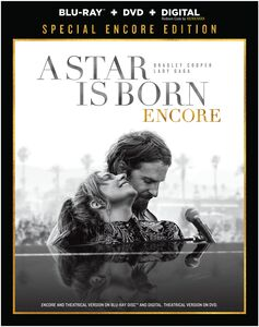 A Star Is Born (Special Encore Edition)
