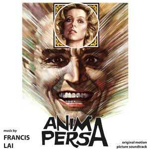 Anima Persa (The Forbidden Room) (Original Motion Picture Soundtrack)