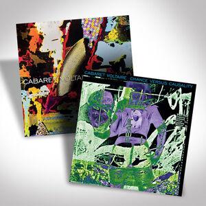 Cabaret Voltaire Vinyl Bundle