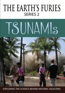 THE EARTHS FURIES (series 2): Tsunamis