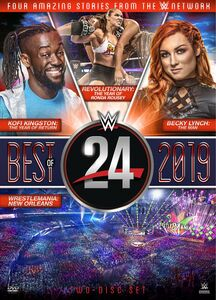 WWE24: The Best Of 2019