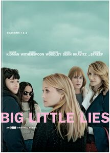 Big Little Lies: Seasons 1-2