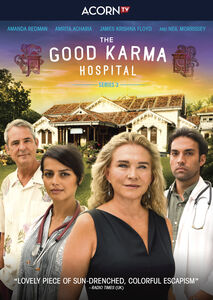 The Good Karma Hospital: Series 3