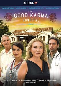 The Good Karma Hospital: Series 3