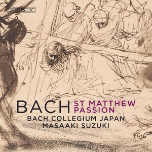 St Matthew Passion 244
