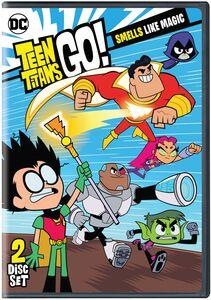 Teen Titans Go! Season 5 - Part 2