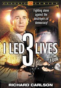 Led 3 Lives Volume 4