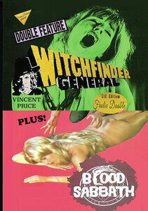 Witchfinder General/ Blood Sabbath