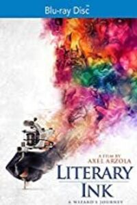 Literary Ink: A Wizard's Journey