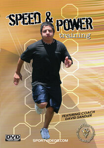 Speed And Power: Training