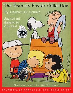 PEANUTS POSTER COLLECTION