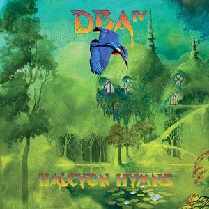 Halcyon Hymns [Import]