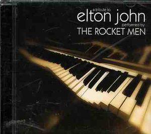 Tribute to Elton John [Import]