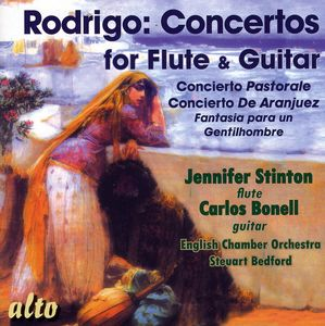 Concierto de Aranjuez: Fantasia Para Un