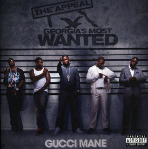 The Appeal: Georgia's Most Wanted [Explicit Content]