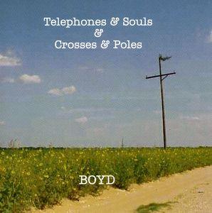 Telephones & Souls & Crosses & Poles