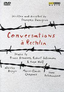 Conversations a Rechlin