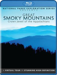 National Parks Exploration Series: Great Smoky Mountains - Crown Jewel