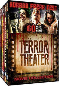 Horror Freak Fest: Bundle Pack