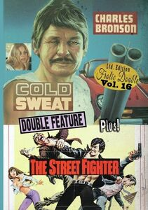 Cold Sweat/ The Street Fighter