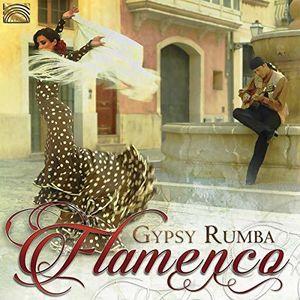 Gypsy Rumba Flamenco