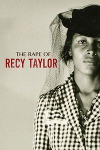 Rape Of Recy Taylor