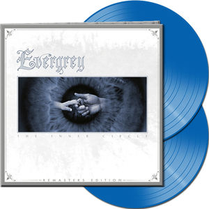 The Inner Circle (Blue Vinyl)