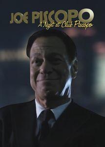 Joe Piscopo: A Night At Club Piscopo