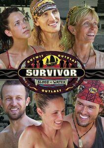 Survivor: Blood vs. Water - Season 27