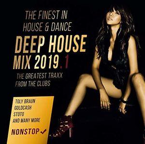 Deep House Mix 2019.1