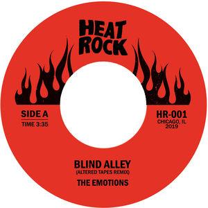 Blind Alley Remixes