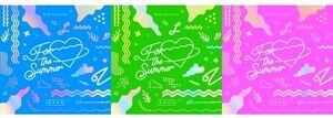 For the Summer (Special Album) (Random Cover) (Incl. Photocard) [Import]