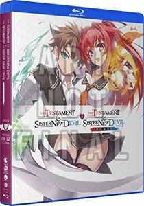 The Testament Of Sister New Devil: Seasons One And Two