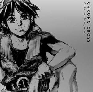 Chrono Cross Orchestral Arrangement (Original Soundtrack) [Import]