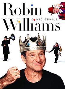Robin Williams: Comic Genius (1 Disc)