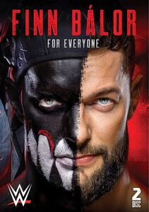 WWE: Finn Balor: For Everyone