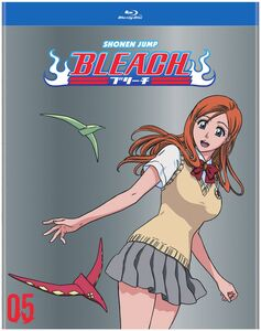 Bleach (TV) Set 5