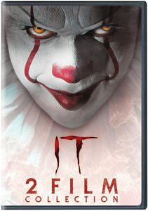 It: 2 Film Collection