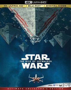 Star Wars: Episode IX: The Rise of Skywalker