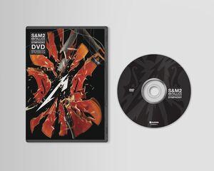 S&M2   DVD