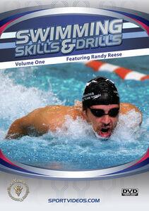 Swimming Skills And Drills, Vol. 1