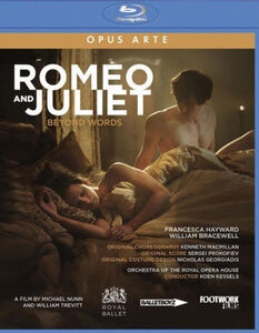 Romeo & Juliet Beyond Words