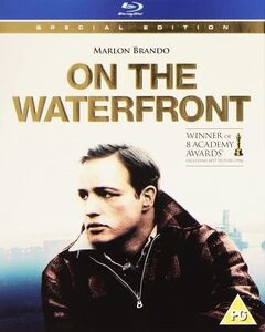 On the Waterfront [Import]