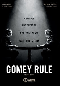 The Comey Rule (Special Edition)