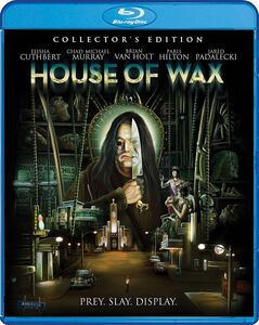 House of Wax (Collector's Edition)