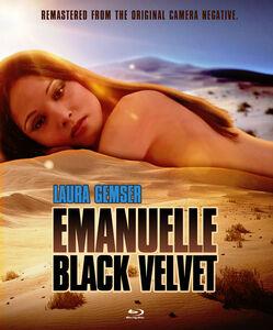 Emanuelle: Black Velvet (aka Black Emmanuelle, White Emmanuelle)